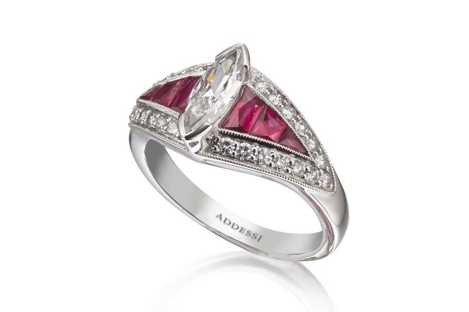 Addessi Trusted Jewelers