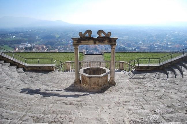 Roman Holiday at AltaVista Holiday Home