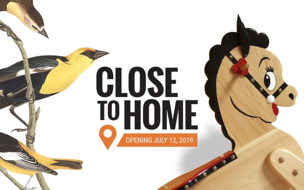 Close To Home: Two new plays about how we live with the ones we love the most
