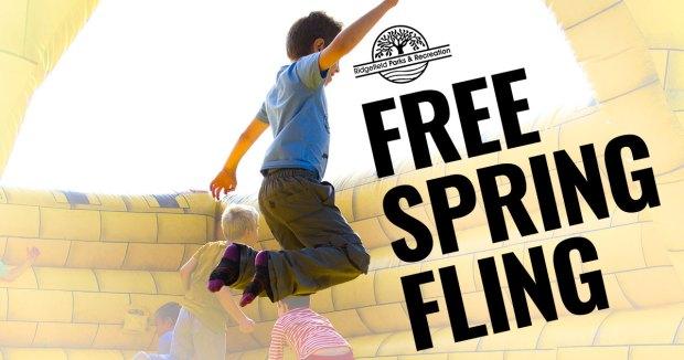 Free Spring Fling