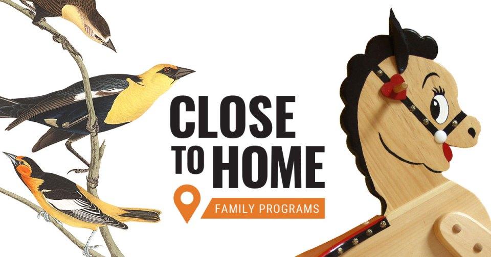 Close to Home Family Programs