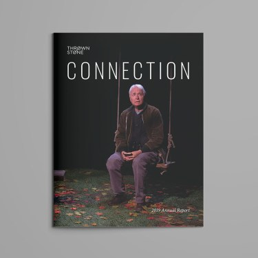 Connection: 2019 Annual Report