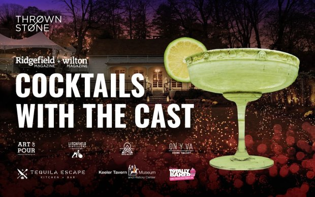 Cocktails with the Cast 2021