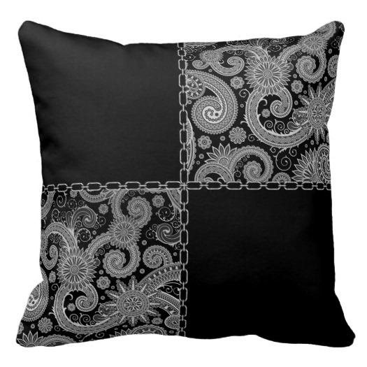Popular Throw Pillows 5.1.2016