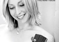 Michelle Nadia - Firefly album cover artwork