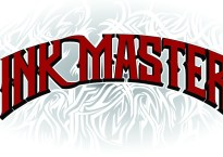 Ink Master TV show logo