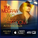 """Taylor Swift trying to """"Begin Again"""" in country with Tim McGraw?"""
