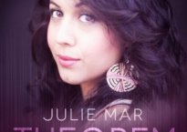Julie Mar - Theorem album cover artwork