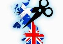 Scotland & England