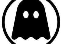 Ghostly logo
