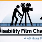The Disability Film Challenge kicks creativity into high gear!