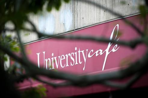 Image courtesy of The University Cafe