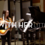 """Praises for I'm With Her's debut single are no """"Little Lies"""""""