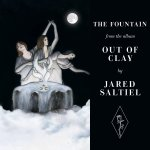 """Happy to have found """"The Fountain"""" Jared Saltiel made"""