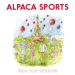 From Paris with Love: Alpaca Sports send mixed signals on new album