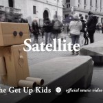 "The Get Up Kids' ""Satellite"" locks onto social struggle with visual storytelling"