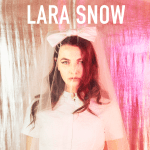 "Lara Snow wants to spread a better state of mind with ""Butter Knife"""