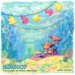 """Celebrate the satisfying sounds of """"Chicory: The Sounds of Picnic Province"""""""