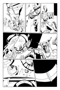 Thru Issue 3 Page 14 inks