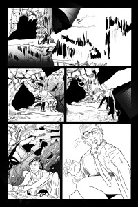 Thru Issue 4 Page 5 Inks