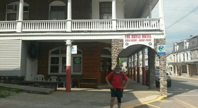 Doyle Hotel 5/5/2015