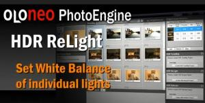 Oloneo FINALLY Announces Rlease Date & Pricing On PhotoEngine v1.0