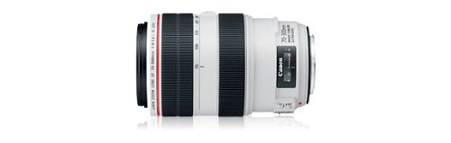 Canon Announces 70-300 f/4-5.6L IS