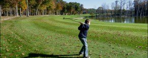 A Fall Weekend Golf Trip To Grand Rapids