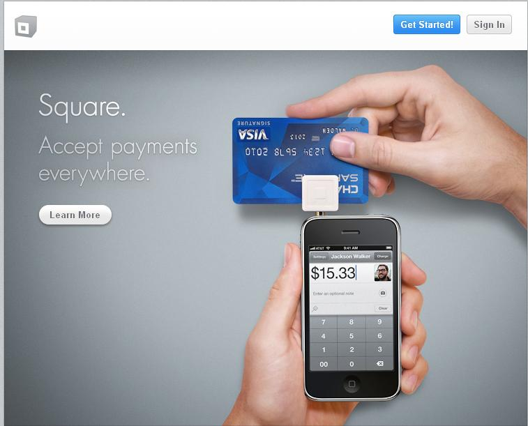 Learn how to get started accepting credit cards from customers. Square Up New Way For ANYONE To Accept Credit Card Payments | ThruMyLens