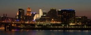 An Evening in Cincinnati
