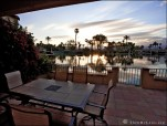 My Palm Springs Vacation:  The Condo