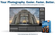 REVIEW:  Perfect Photo Suite 5.5 By OnOne Software