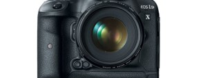 Canon Announces The New EOS-1D X!