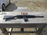My New Saiga 12 Semi-Automatic Shotgun!