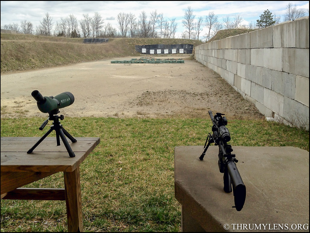 How To Sight In A Rifle Scope At 25 Yards - Gun Goals