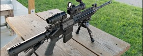 Review of the Colt LE6940P