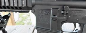 My 2nd AR-15 – The Colt LE6940P
