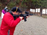 Review of the Tactical Rifle III Course By TDI