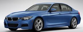 Ordering My 2013 BMW 335i M Sport