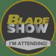 Blade Show 2014:  I'M ATTENDING!