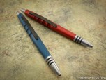 Review Of The Tuff Writer Precision Press Tactical Pen