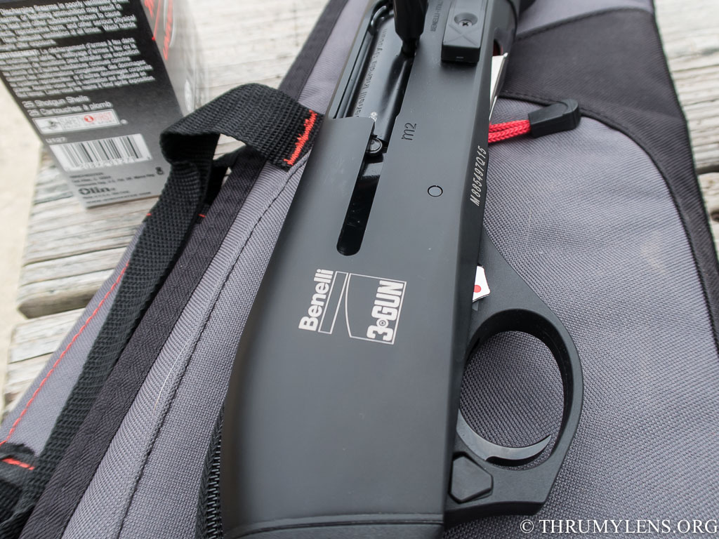 Benelli m2 tactical reviews - Img_0475
