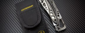 Review of the Leatherman Skeletool CX