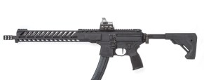 Review of the SIG Sauer MPX PCC