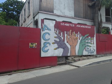 Street Hands