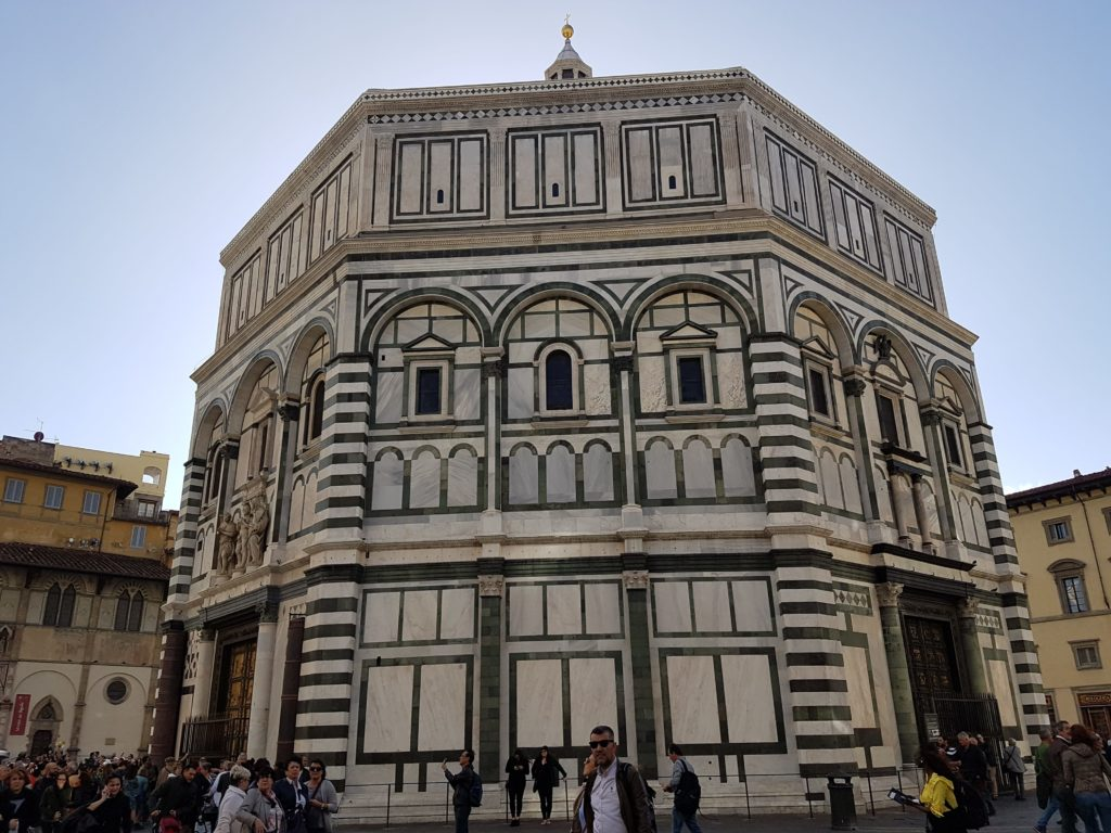 Florence The Birthplace Of The Renaissance
