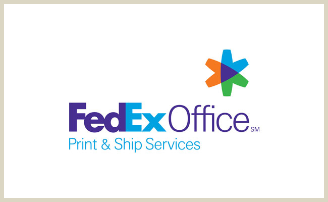 fedex office thruway center