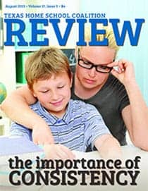 August 2013 REVIEW