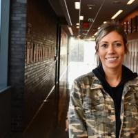 Ms. Surdel to complement science, robotics programs
