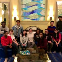 Student Diversity Leadership Conference: a reflection